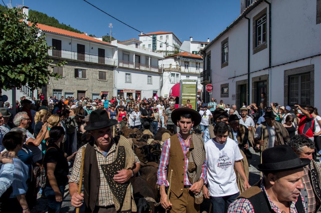 Chocalhos – Festival dos Caminhos da Transumância