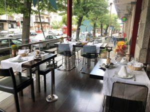 Esplanada Restaurante