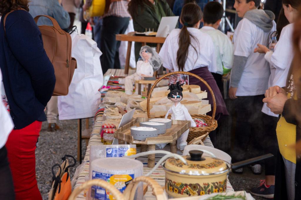 Festa do queijo